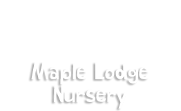 Maple Lodge Nursery
